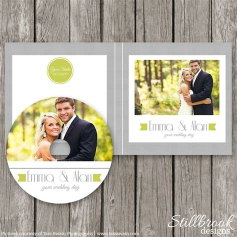 Wedding Invitation Template Cds by 1000 Ideas About Cd Labels On Photography