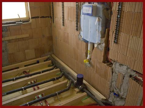 scarichi bagni legnolego vano tecnico impianti