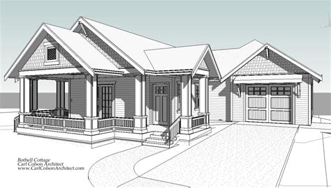 accessory dwelling unit designs adu cottage creating the design drawings carl colson