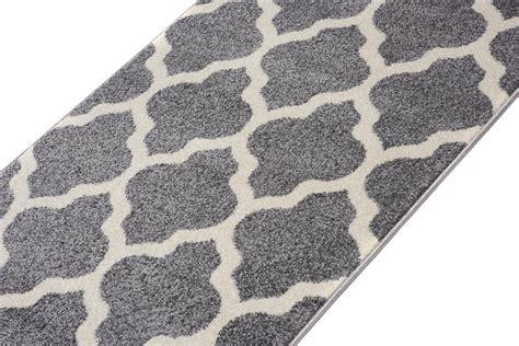 flur teppich modern l 196 ufer br 220 cke flur teppich muster marokkanisch modern in