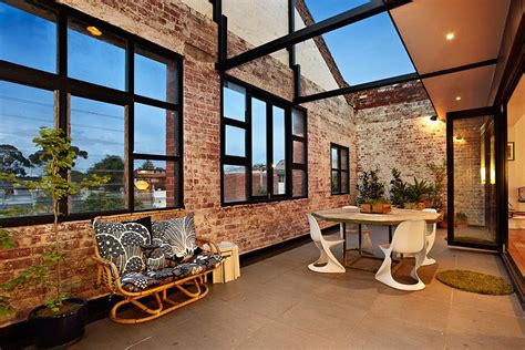 york style warehouse conversion  melbourne