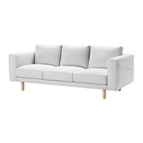 white sofa cover norsborg sofa cover finnsta white ikea