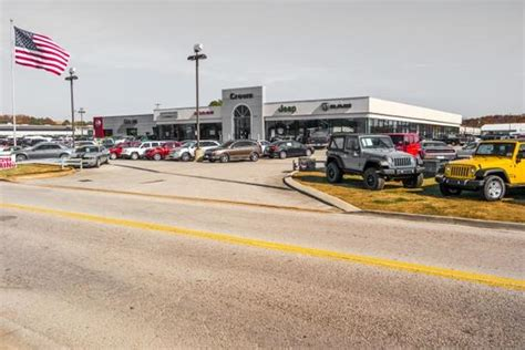 jeep dealership chattanooga tn crown chrysler jeep dodge ram chattanooga car dealership