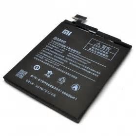 Replacement Battery Baterai For Xiaomi Note 3100mah B Baru replacement battery for xiaomi mi4 3000mah bm32 black jakartanotebook