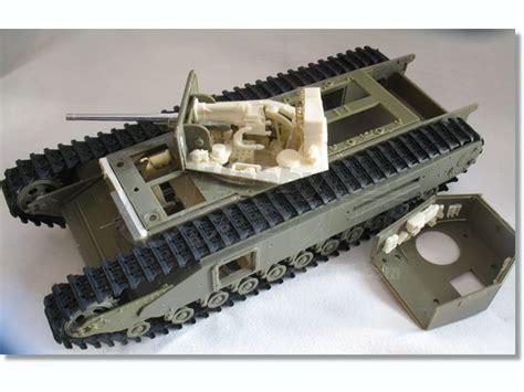 Churchill Tank Interior by 1 35 Churchill Mk Iii Interior For Afv Club By