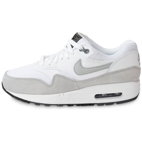 Nike Airmax One For 37 40 nike air max 1 essential leather womens trainers ebay
