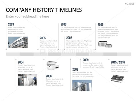 powerpoint templates for history presentations powerpoint timeline gantt chart template