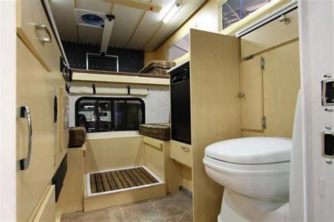 Trucker Do It On All Fours four wheel cer cassette toilet search rv