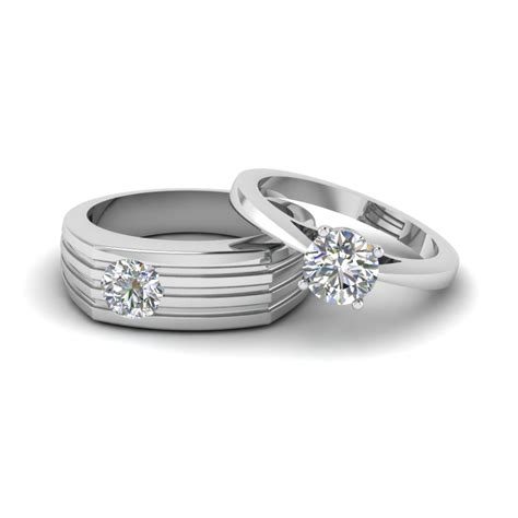 Wedding Anniversary Rings For by Tricolor 3 Ring Stackable Anniversary Gifts Band
