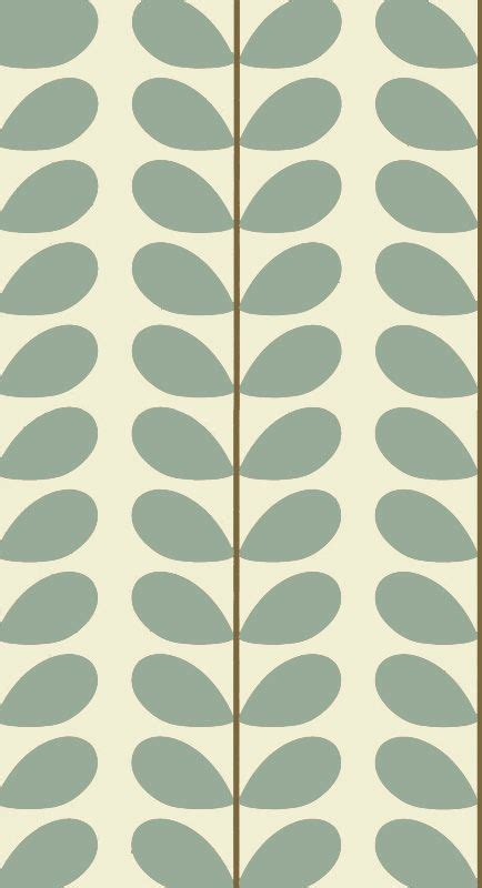 classic stem wallpaper classic stem bird s egg fr 229 n orla kiely tapeter