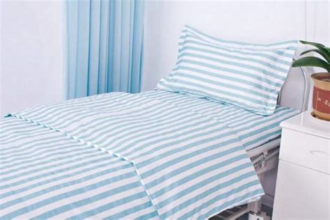 hospital bed sheets gtc hospital textiles bed sheets