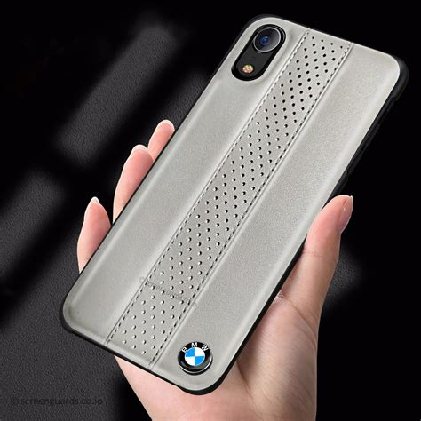 bmw 174 iphone xr m2 competition freckled leather back iphone xr apple mobile tablet