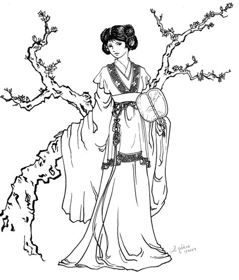 japanese and designs color by numbers coloring book for adults an color by number coloring book inspired by the beautiful culture of japan color by number coloring books volume 23 books xiao mei by lomelindi88 on deviantart