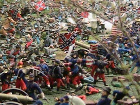 Battle Of Gettysburg Essay by Battle Of Gettysburg Research Paper
