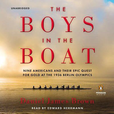 libro the boy in the libro fm the boys in the boat featured audiobook