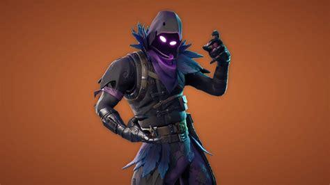 leaked raven fortnite skin     ps push square