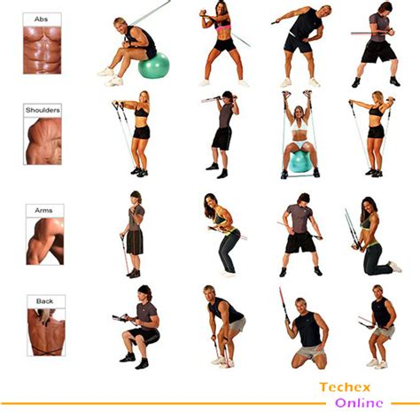 resistors exercises printable resistance band exercises search results calendar 2015