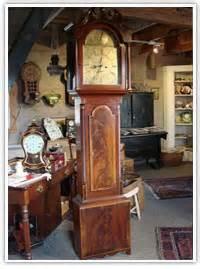 peter rioux clock service maine, clock repair and