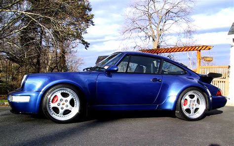 porsche 964 vs 993 993 vs 964 turbo rennlist porsche discussion forums