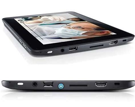 Dell Latitude St dell latitude st tablet now up for pre order techgadgets