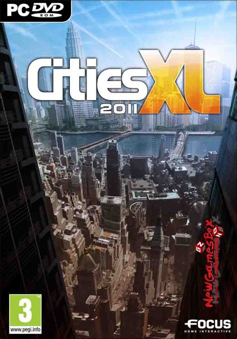 free download full version pc games 2011 cities xl 2011 free download full version pc game setup