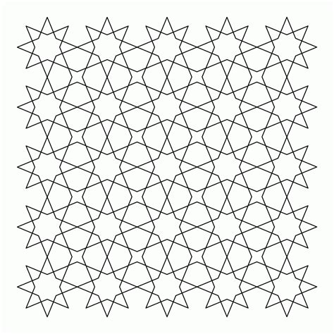 printable tessellations hexagon pictures to pin on tessellation coloring pages printable az coloring pages