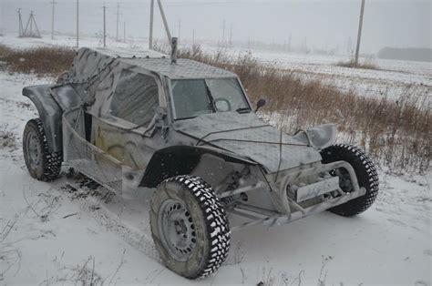 homemade tactical vehicles ukrainian military homemade buggy pegasus defence blog