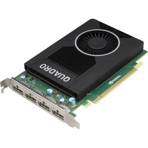 Vga Card Quadro hp nvidia quadro m2000 graphics card t7t60at b h photo
