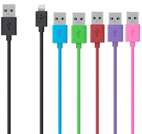 Kabel Data Usb Charger Apple Iphone 4ipad 123 Oem кабель belkin mixit lightning black для iphone ipod