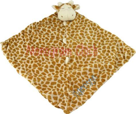 giraffe comfort blanket giraffe comfort blanket 28 images baby comfort blanket