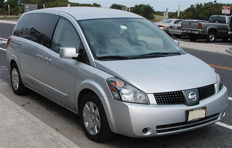 books on how cars work 2005 nissan quest head up display file 3rd nissan quest jpg wikimedia commons