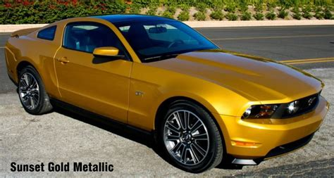 s550 colors page 4 the mustang source ford mustang forums