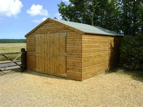 box auto in legno usati garage legno veranda caratteristiche garage legno