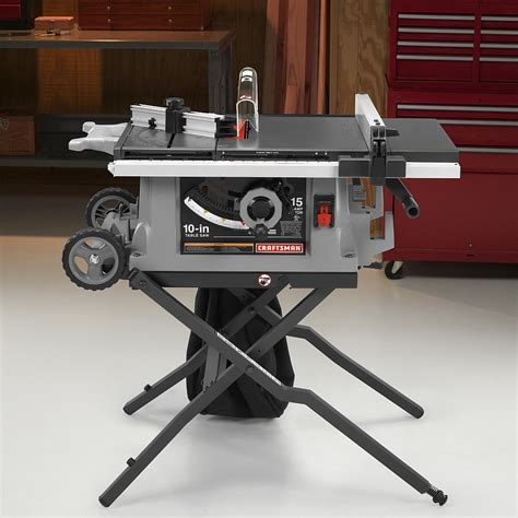 sears craftsman   table  storage cabinet power