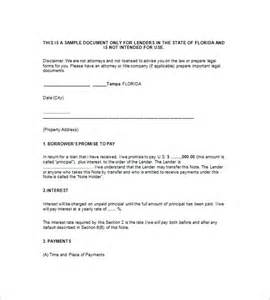 house note pin promissory note form on pinterest