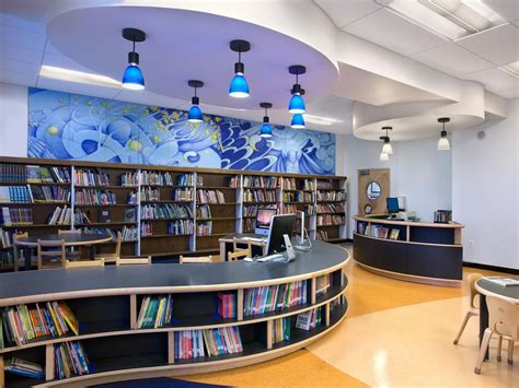 24 best school library design ideas images on pinterest bookshelf ideas library ideas and the carroll school library loci architecture archinect