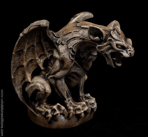 Shell Sconce Gargoyles Product Categories Windstone Editions