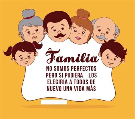 imagenes de la familia brief im 193 genes bonitas con frases sobre la familia todo im 225 genes