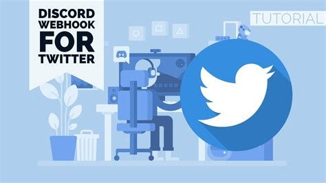 discord twitter howto create a discord webhook for twitter english