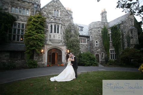 Nj Botanical Gardens Wedding Image Gallery Skylands Manor