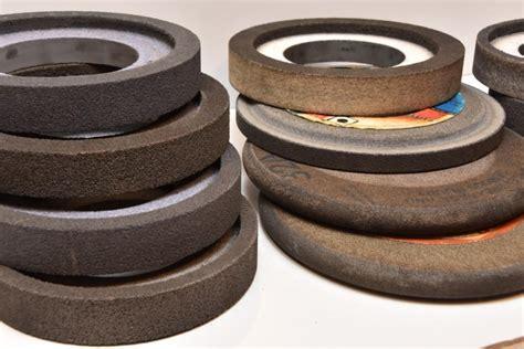 surface grinder wheels