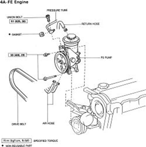 service manual 1993 chevrolet apv power steering hose removal 1993 chevy lumina apv wiring
