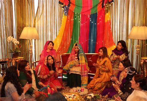 Wedding Car Tradition by Traditional Wedding Culture Showcased At Ankara
