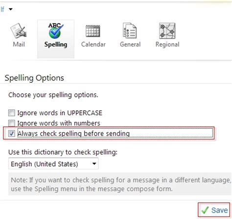 Office 365 Mail Checker Office 365 Mail Spell Check 28 Images How To Auto