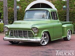 1956 chevrolet truck rod network
