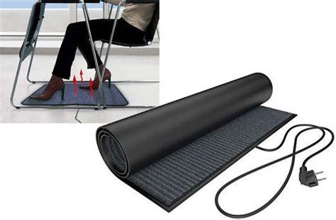 tappeto riscaldante tappeto riscaldante piedi idee per la casa