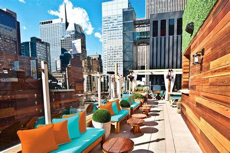 loop roof instagram the 34 best rooftop bars in new york rooftop bar guide 2019