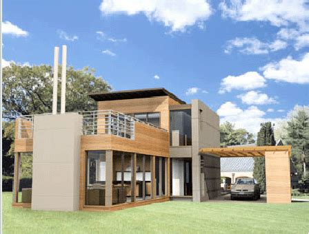 Modern Modular Homes by Modern Modular Homes Finding The Prefab