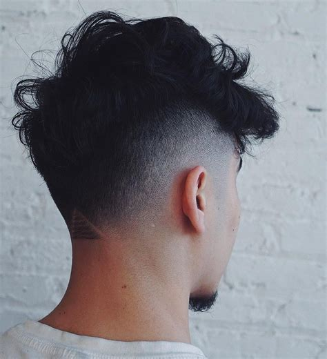 hair burst for men burst fade haircuts
