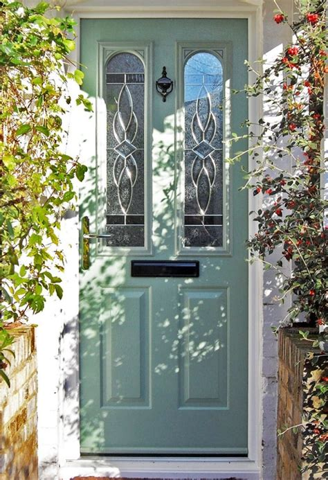 Cottage Front Door Cottage Style Composite Front Doors Uk Home Design Ideas